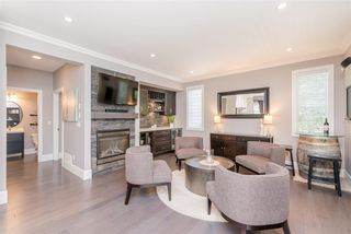 "Photo 7: 20408 67A Avenue in Langley: Willoughby Heights House for sale in ""The Gables at Harvest Lane"" : MLS®# R2365666"