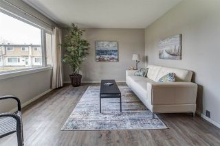 Main Photo: 5122 106A Street in Edmonton: Zone 15 Townhouse for sale : MLS®# E4155809