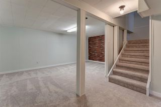 Photo 21: 5122 106A Street in Edmonton: Zone 15 Townhouse for sale : MLS®# E4155809