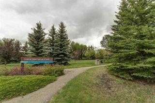 Photo 24: 5122 106A Street in Edmonton: Zone 15 Townhouse for sale : MLS®# E4155809