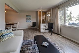Photo 5: 5122 106A Street in Edmonton: Zone 15 Townhouse for sale : MLS®# E4155809