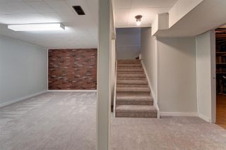 Photo 19: 5122 106A Street in Edmonton: Zone 15 Townhouse for sale : MLS®# E4155809