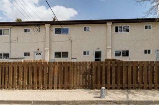 Photo 23: 5122 106A Street in Edmonton: Zone 15 Townhouse for sale : MLS®# E4155809