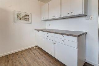 Photo 10: 5122 106A Street in Edmonton: Zone 15 Townhouse for sale : MLS®# E4155809