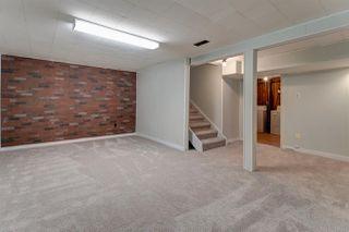 Photo 20: 5122 106A Street in Edmonton: Zone 15 Townhouse for sale : MLS®# E4155809