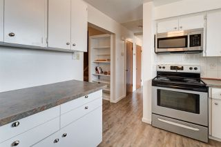 Photo 12: 5122 106A Street in Edmonton: Zone 15 Townhouse for sale : MLS®# E4155809