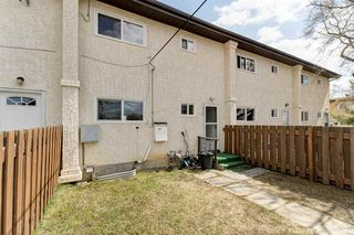 Photo 22: 5122 106A Street in Edmonton: Zone 15 Townhouse for sale : MLS®# E4155809