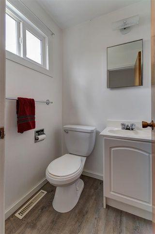 Photo 13: 5122 106A Street in Edmonton: Zone 15 Townhouse for sale : MLS®# E4155809
