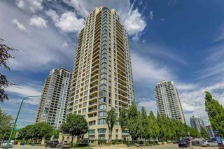 """Main Photo: 306 7088 SALISBURY Avenue in Burnaby: Highgate Condo for sale in """"WEST"""" (Burnaby South)  : MLS®# R2369582"""