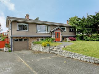 Photo 1: 7940 Galbraith Cres in SAANICHTON: CS Saanichton House for sale (Central Saanich)  : MLS®# 814340