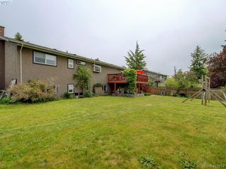 Photo 23: 7940 Galbraith Cres in SAANICHTON: CS Saanichton House for sale (Central Saanich)  : MLS®# 814340