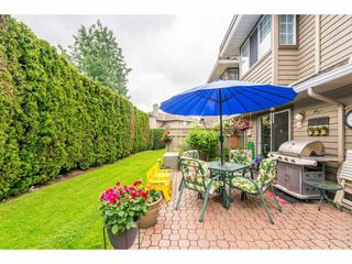 "Photo 17: 117 16275 15 Avenue in Surrey: King George Corridor Townhouse for sale in ""SUNRISE POINTE"" (South Surrey White Rock)  : MLS®# R2371222"