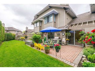 "Photo 19: 117 16275 15 Avenue in Surrey: King George Corridor Townhouse for sale in ""SUNRISE POINTE"" (South Surrey White Rock)  : MLS®# R2371222"