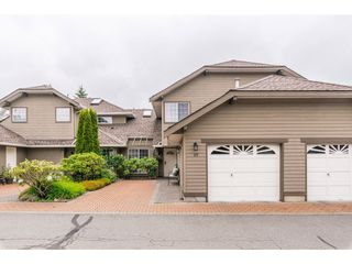 "Photo 2: 117 16275 15 Avenue in Surrey: King George Corridor Townhouse for sale in ""SUNRISE POINTE"" (South Surrey White Rock)  : MLS®# R2371222"