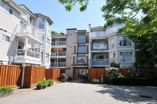"Main Photo: 223 2678 DIXON Street in Port Coquitlam: Central Pt Coquitlam Condo for sale in ""Springdale"" : MLS®# R2372939"