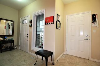 Photo 3: 4344 VETERANS Way in Edmonton: Zone 27 House Half Duplex for sale : MLS®# E4158621