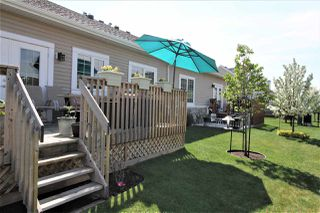 Photo 29: 4344 VETERANS Way in Edmonton: Zone 27 House Half Duplex for sale : MLS®# E4158621