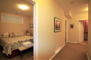 Photo 22: 4344 VETERANS Way in Edmonton: Zone 27 House Half Duplex for sale : MLS®# E4158621