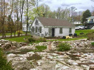 Photo 4: 16 Patterson Street in Pictou: 107-Trenton,Westville,Pictou Vacant Land for sale (Northern Region)  : MLS®# 201911977