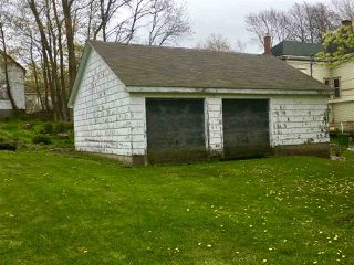 Photo 1: 16 Patterson Street in Pictou: 107-Trenton,Westville,Pictou Vacant Land for sale (Northern Region)  : MLS®# 201911977