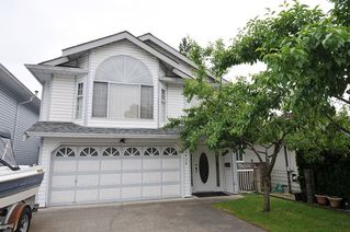 Main Photo: 3638 SEFTON Street in Port Coquitlam: Glenwood PQ House for sale : MLS®# R2374589