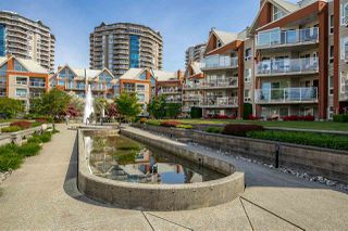 "Photo 18: 207B 1210 QUAYSIDE Drive in New Westminster: Quay Condo for sale in ""Tiffany Shores"" : MLS®# R2374749"