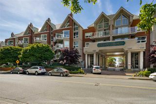 "Photo 16: 207B 1210 QUAYSIDE Drive in New Westminster: Quay Condo for sale in ""Tiffany Shores"" : MLS®# R2374749"
