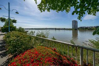 "Photo 19: 207B 1210 QUAYSIDE Drive in New Westminster: Quay Condo for sale in ""Tiffany Shores"" : MLS®# R2374749"