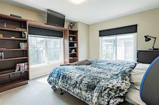 Photo 19: 44 655 WATT Boulevard in Edmonton: Zone 53 Townhouse for sale : MLS®# E4159215
