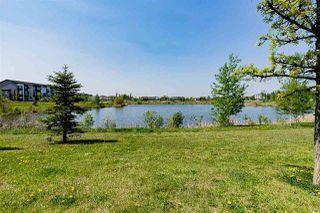 Photo 29: 44 655 WATT Boulevard in Edmonton: Zone 53 Townhouse for sale : MLS®# E4159215