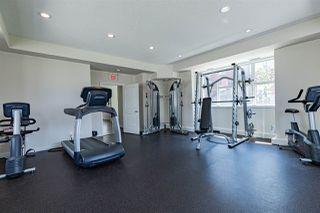 Photo 28: 44 655 WATT Boulevard in Edmonton: Zone 53 Townhouse for sale : MLS®# E4159215