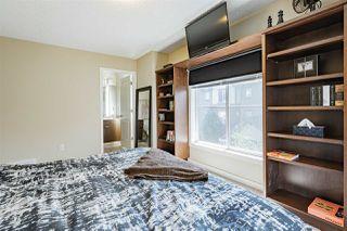 Photo 20: 44 655 WATT Boulevard in Edmonton: Zone 53 Townhouse for sale : MLS®# E4159215