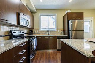 Photo 10: 44 655 WATT Boulevard in Edmonton: Zone 53 Townhouse for sale : MLS®# E4159215