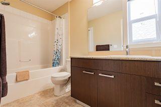 Photo 17: 44 655 WATT Boulevard in Edmonton: Zone 53 Townhouse for sale : MLS®# E4159215