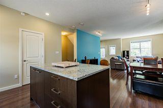 Photo 13: 44 655 WATT Boulevard in Edmonton: Zone 53 Townhouse for sale : MLS®# E4159215