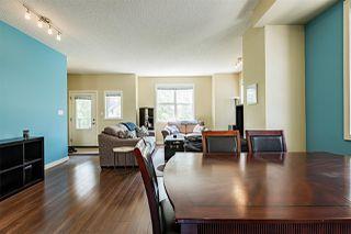 Photo 3: 44 655 WATT Boulevard in Edmonton: Zone 53 Townhouse for sale : MLS®# E4159215