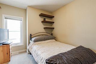 Photo 14: 44 655 WATT Boulevard in Edmonton: Zone 53 Townhouse for sale : MLS®# E4159215