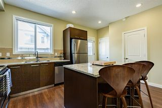 Photo 9: 44 655 WATT Boulevard in Edmonton: Zone 53 Townhouse for sale : MLS®# E4159215