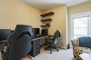 Photo 15: 44 655 WATT Boulevard in Edmonton: Zone 53 Townhouse for sale : MLS®# E4159215