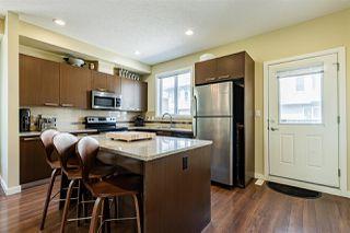 Photo 5: 44 655 WATT Boulevard in Edmonton: Zone 53 Townhouse for sale : MLS®# E4159215