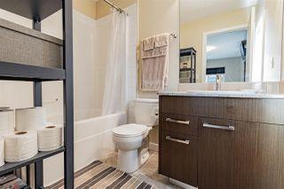 Photo 21: 44 655 WATT Boulevard in Edmonton: Zone 53 Townhouse for sale : MLS®# E4159215