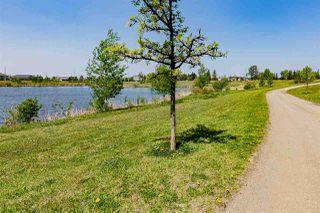 Photo 30: 44 655 WATT Boulevard in Edmonton: Zone 53 Townhouse for sale : MLS®# E4159215