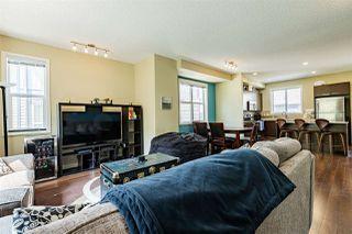 Photo 4: 44 655 WATT Boulevard in Edmonton: Zone 53 Townhouse for sale : MLS®# E4159215