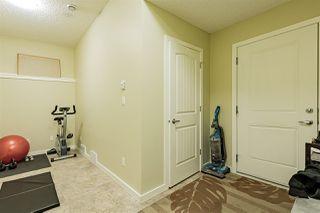 Photo 22: 44 655 WATT Boulevard in Edmonton: Zone 53 Townhouse for sale : MLS®# E4159215
