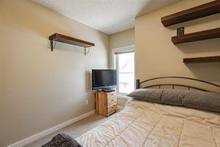 Photo 18: 44 655 WATT Boulevard in Edmonton: Zone 53 Townhouse for sale : MLS®# E4159215