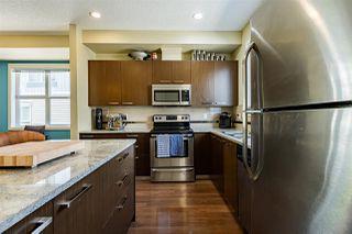 Photo 8: 44 655 WATT Boulevard in Edmonton: Zone 53 Townhouse for sale : MLS®# E4159215