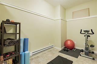 Photo 23: 44 655 WATT Boulevard in Edmonton: Zone 53 Townhouse for sale : MLS®# E4159215