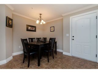 """Photo 10: 105 45753 STEVENSON Road in Sardis: Sardis East Vedder Rd Condo for sale in """"Park Place II"""" : MLS®# R2375433"""