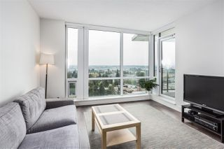 "Photo 5: 1405 1550 FERN Street in North Vancouver: Lynnmour Condo for sale in ""BEACON AT SEYLYNN VILLAGE"" : MLS®# R2376055"