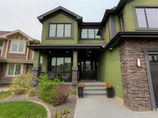 Photo 4: 3428 WEST Landing in Edmonton: Zone 56 House for sale : MLS®# E4160207